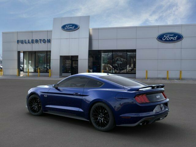 Image 4 Voiture Américaine d'occasion Ford Mustang 2020