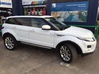 Land Rover Range Rover Evoque 2.2SD4 auto Prestige LUX