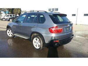 2007 BMW X5 4.8 L LOADED LEATHER ; NAV ; GORGEOUS!!!
