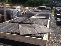 reclaimed 16/10 roof slate