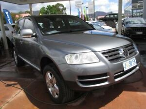 2004 Volkswagen Touareg V8 Glenorchy Glenorchy Area Preview