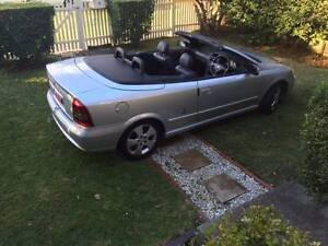 2005 Holden Astra Convertible Lane Cove Lane Cove Area Preview