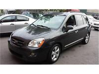 2007 KIA RONDO 7 PASSAGERs***4 CYL+CUIR+TOIT+MAGS+BIJOUX*5700$