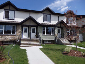 AVAILABLE AUGUST 1ST IN SYLVAN LAKE!!