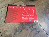 A3 Marker Paper