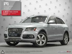 2014 Audi Q5 hybrid Q5 hybrid All-wheel Drive (AWD)