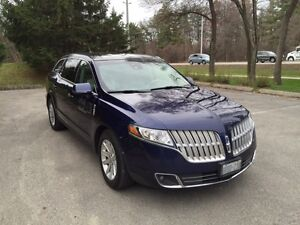 2011 Lincoln MKT SUV, Crossover- MINT/CERTIFIED (Propane)
