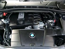 BMW N43 engine supply and fit or repair