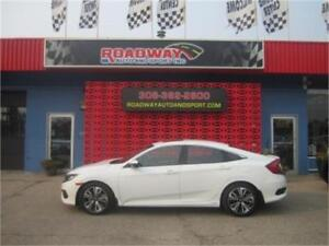 2016 Honda Civic Sedan EX-T 81 Weekly
