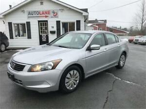 2009 Honda Accord Sedan LX Only $5995 Sharp Reliable