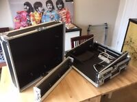Citronic 19 inch mixer case. Very well made, like new.