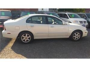 2006 Chevrolet Epica LTZ-Leather-Sunroof-Fully Loaded-certified