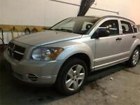 2007 Dodge Caliber SX, Automatic, Hatchback, LOW KMS!
