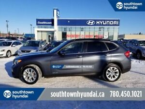 2013 BMW X1 28i/AWD/SUNROOF/LEATHER