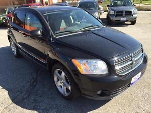 SALE!!! 2007 DODGE CALIBER R/T ONLY 120,000 KM! 6,995!!!