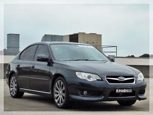 2006 Subaru Liberty B4 3.0R Spec.B Grey Sports Automatic Sedan Brookvale Manly Area Preview