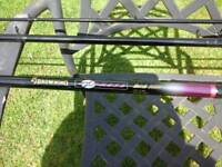Browning 12 foot float rod