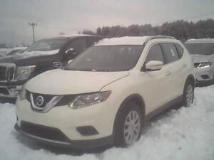 2015 NISSAN ROGUE S/ BACK UP CAMERA*ONE OWNER $49 SEMAINE