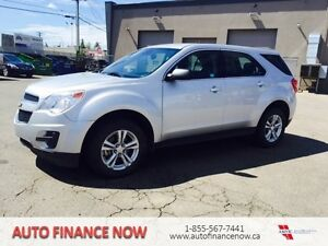 2015 Chevrolet Equinox All-wheel Drive RENT TO OWN OR FINANCE