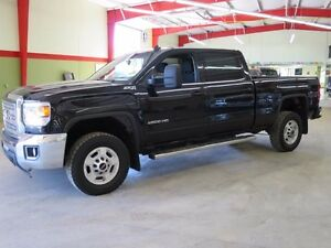 2015 GMC Sierra 2500HD SLE 6.0L 2500 Heated Seats Back Up Camera