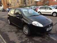 FIAT PUNTO ACTIVE 1.2 06 REG 1 YEAR MOT FINANCE £25 A WEEK EXCELLENT CONDITION COLOUR CODED