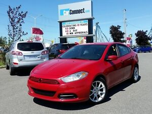 2013 Dodge Dart SXT ONLY $19 DOWN $39/WKLY!!
