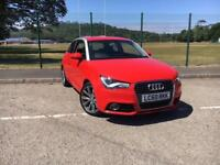Audi A1 1.6TDI SPORT 2010 60 PLATE *ONLY 45,700 MILES, FULL SERVICE HISTORY*
