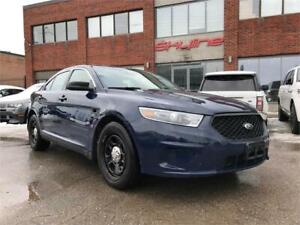 2014 FORD TAURUS POLICE AWD!$64.15 BI-WEEKLY,$0 DOWN! NO HOLES!