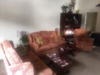 Freebies: Sofas, Armchair, Single Bed, Large Display Cabinet, TV Units, Chairs, Art & Crafts stuff.