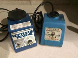 Mélangeur Vortex pour laboratoire - Vortex mixer for laboratory