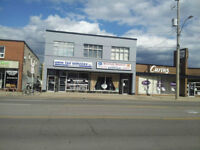 Store Front / Office space for Rent