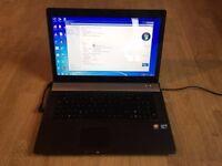 Asus N71J 17.3'' Laptop i5 Dual Core 2.27Ghz, 500Gb HDD, 4Gb Ram