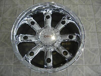 """20"""" Player X-15 brand new set of 4 mag wheels"""