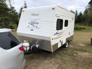 2012 Coachman Travel Trailer
