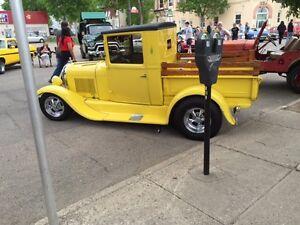 1929 Hot Rod Pickup
