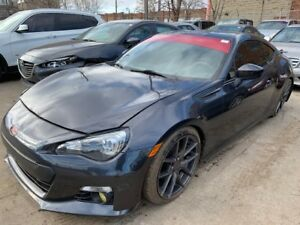 2014 Subaru BRZ Sport-Tech just in for sale at Pic N Save!