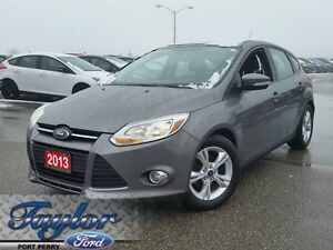 2013 Ford Focus SE *Automatic* *Air* *Alloy*