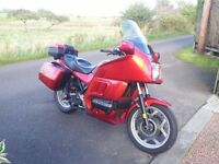 BMW K100LT 1990 26800 Miles Only