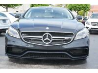 Miniature 2 Voiture American used Mercedes-Benz CLS-Class 2016