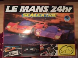 Scalextric Le Mans 24Hours