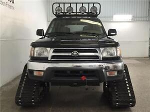 CUSTOMIZED 1999 Toyota 4Runner SR5!