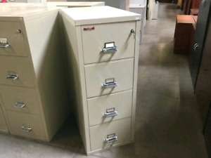 Fire king 24 file cabinet