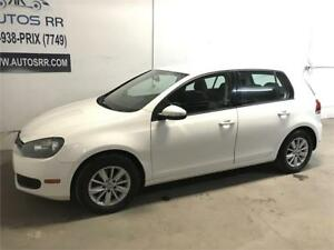 2013 Volkswagen Golf à partir de 32$/Financement Maison DIsponib
