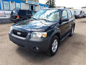 2006 Ford Escape XLT IN MINT CONDITION