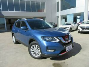 2019 Nissan X-Trail T32 Series II ST-L X-tronic 2WD Blue 7 Speed Constant Variable Wagon Ravenhall Melton Area Preview