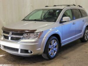 2010 Dodge Journey R/T AWD w/ Backup Camera, Leather