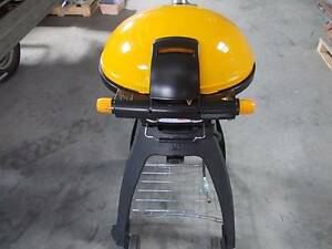 "BEEFEATER ""BUGG"" lpg-TWIN BURNER BBQ * Very stylish twin burner Sydenham Marrickville Area Preview"