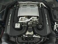 Miniature 10 Voiture Européenne d'occasion Mercedes-Benz C-Class 2018
