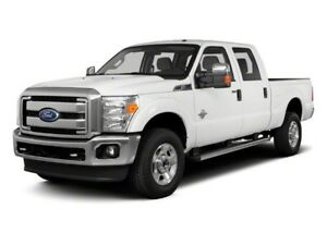 2011 Ford Super Duty F-350 SRW Lariat (Remote Start, Trailer Bra
