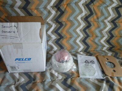 Pelco Is21-chv102 Color Cctv Camera